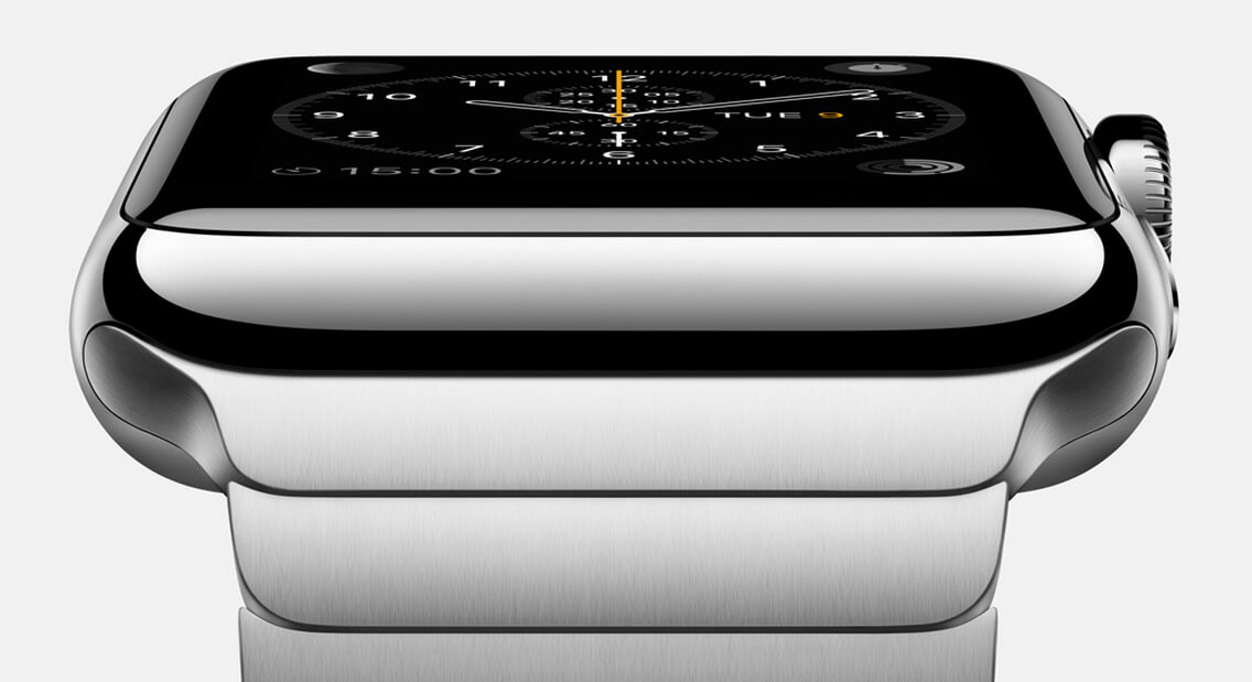The Apple Watch Measures The Pulse Of Where We're Going