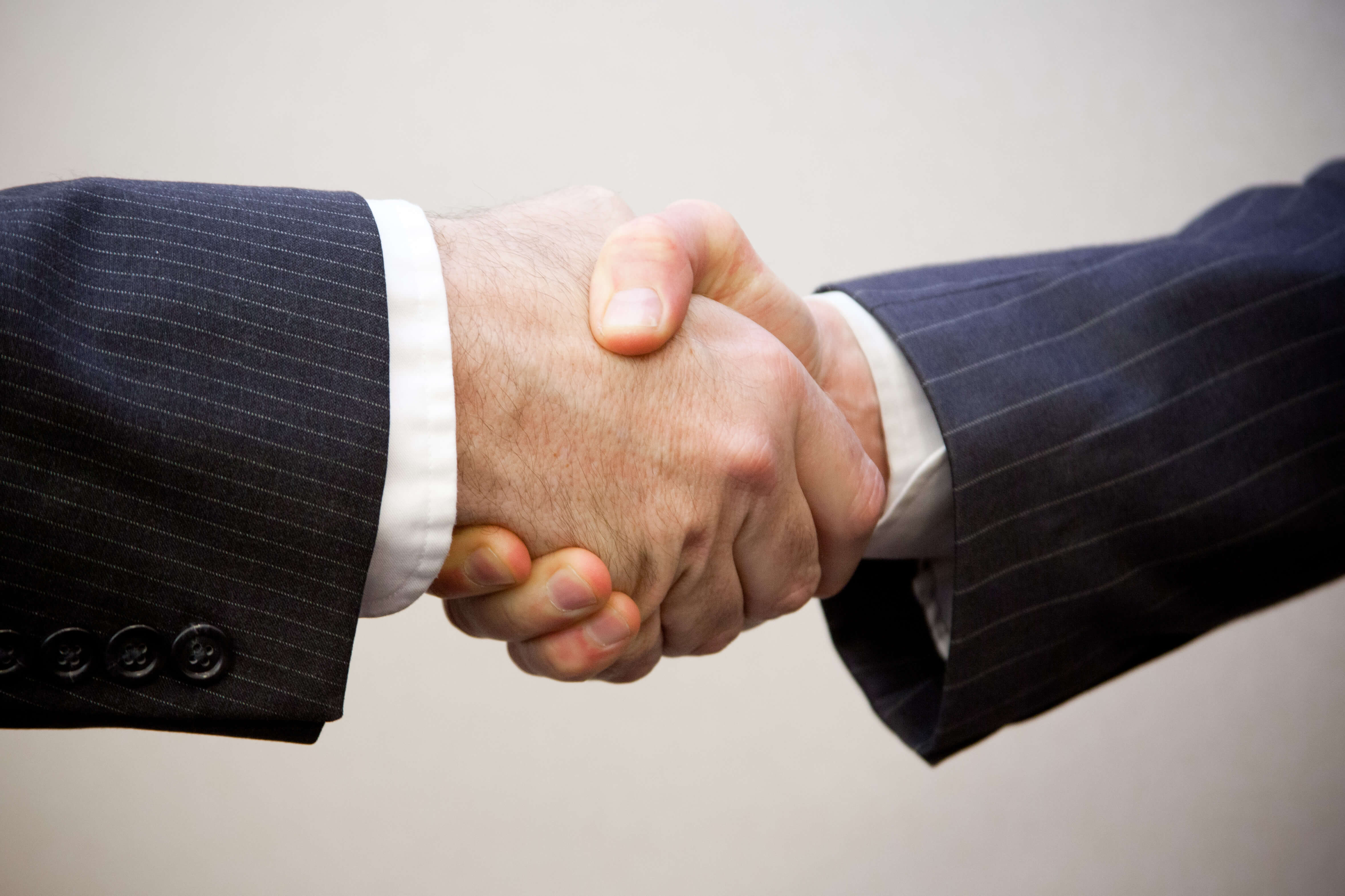 Why Should I Use An IBM Business Partner?