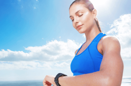 Do health-tracking wearables actually make us healthier?