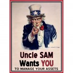 """Image of Uncle """"SAM"""""""