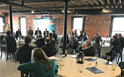 2017 Greater Buffalo Area CIO Roundtable a Success
